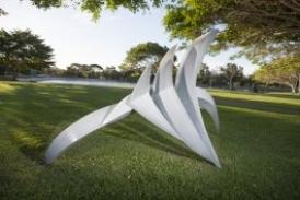 sculpture Axrido