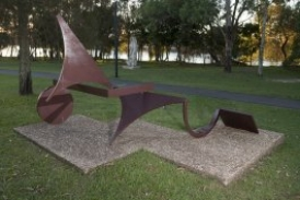 sculpture pythagoras